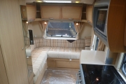 Winterising your motorhome