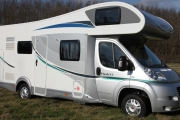 Chausson TLC after 3000 miles